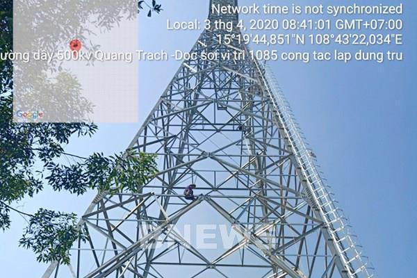 CPMB chuẩn bị khởi công 7 dự án truyền tải điện