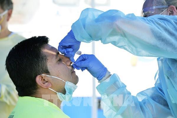 Số ca nhiễm virus SARS-CoV-2 trên toàn thế giới đã vượt 26 triệu ca