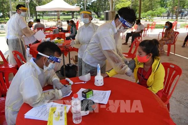 Bùng phát dịch cúm A H3N2 tại nhiều tỉnh của Campuchia