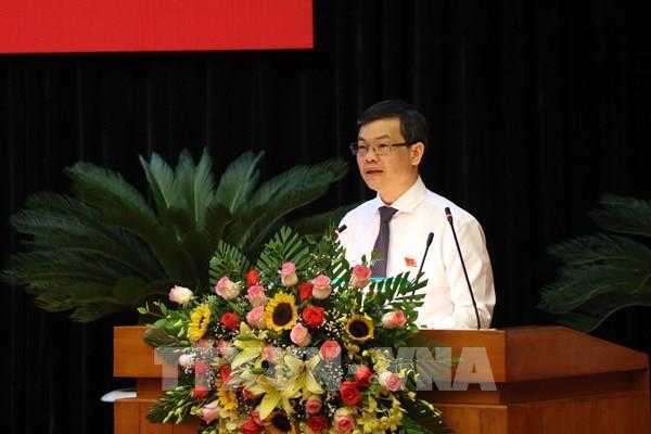 Thủ tướng Chính phủ phê chuẩn kết quả bầu Chủ tịch UBND tỉnh Tuyên Quang