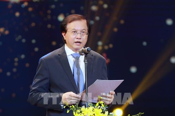 Thay đổi Ủy viên Ủy ban Quốc gia ASEAN 2020