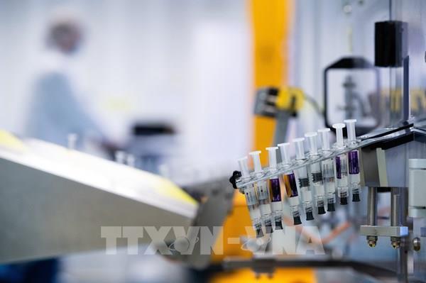 Brazil đồng ý sử dụng vaccine ngừa COVID-19 của Trung Quốc