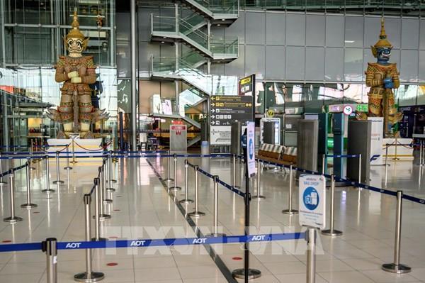Ngân hàng trung ương Thái Lan lo ngại về tác động của đại dịch COVID-19