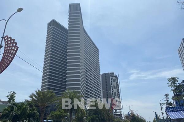 FLC Sea Tower Quy Nhon chuẩn bị cán đích, bàn giao căn hộ từ tháng 10