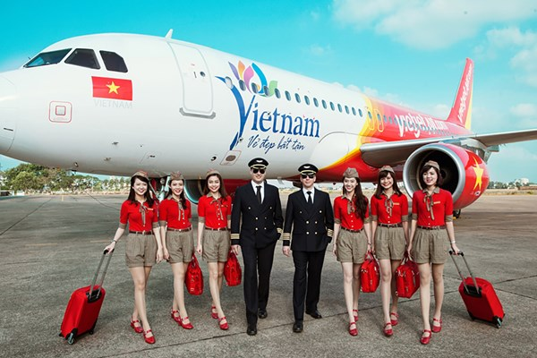 Các hãng hàng không khai thác trở lại đường bay thường lệ đến và đi Đà Nẵng