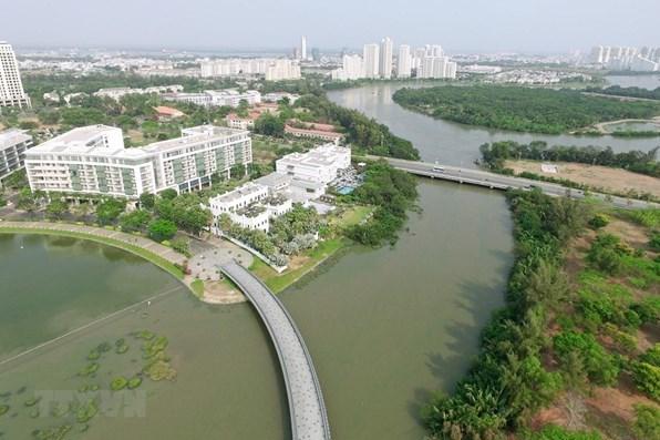 Quy hoạch đô thị tại TP HCM - Bài 2: Phát triển các khu đô thị hiện đại