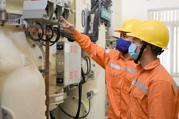Tiêu thụ điện tại Hà Nội dịp 2/9 tăng gần 60% so với cùng kỳ
