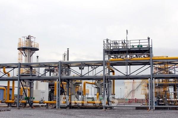 Công ty KDK chiếm 57% thị phần tiêu thụ khí hóa lỏng miền Bắc