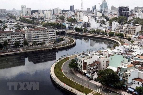 Quy hoạch đô thị tại TP HCM - Bài 1: Đổi thay diện mạo