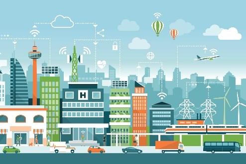 Phát triển đô thị thông minh - tối ưu phương thức quản lý