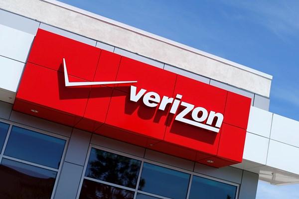 Verizon thắng thầu thuê dải băng tần mạng 5G ở Mỹ
