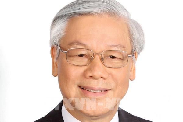 Thư của Tổng Bí thư, Chủ tịch nước Nguyễn Phú Trọng nhân dịp khai giảng năm học mới