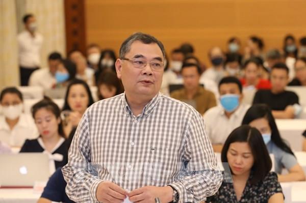 Ông Nguyễn Đức Chung liên quan việc chiếm đoạt tài liệu mật vụ Nhật Cường