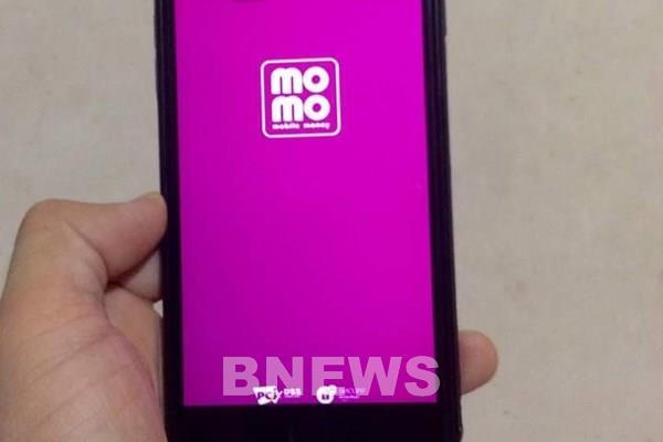 Ví điện tử MoMo đạt mốc 20 triệu người dùng