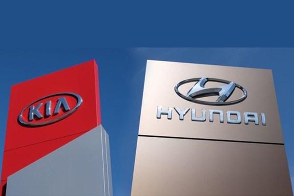 Hyundai và Kia triệu hồi hơn 600.000 xe tại Bắc Mỹ