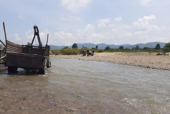 Sớm khởi công dự án thủy lợi hồ chứa nước Ia Thul vào năm 2021