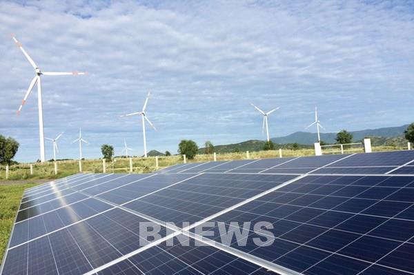 Tập trung nguồn lực giải toả công suất các dự án điện sạch