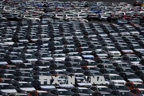 Ngành ô tô Mỹ qua nhiệm kỳ của Tổng thống Donald Trump