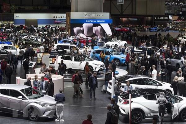 Thị phần ô tô điện tại châu Âu tăng cao bất chấp đại dịch COVID-19
