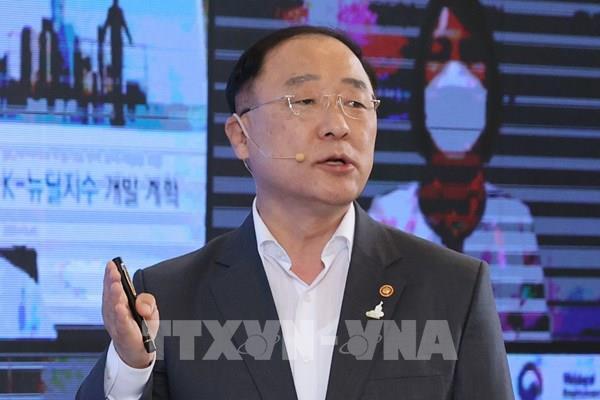 Hàn Quốc và Fitch Ratings trao đổi về tác động kinh tế do dịch COVID-19