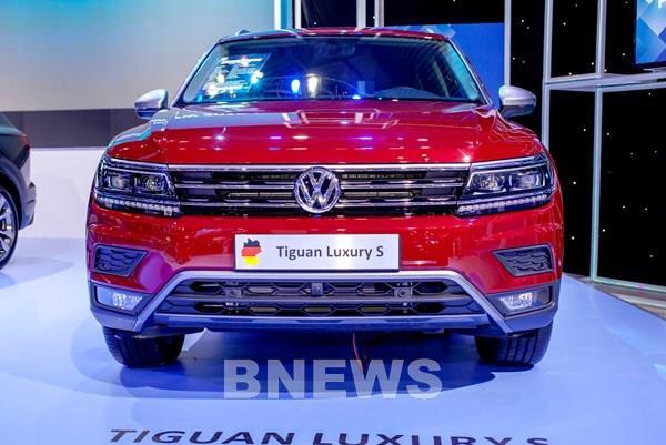 """Volkswagen Việt Nam kích cầu """"tháng Ngâu"""", ưu đãi đến 177 triệu đồng"""