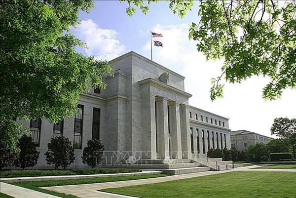 Phó Chủ tịch Fed: Fed sẽ không cân nhắc tăng lãi suất tới khi lạm phát về mức 2%