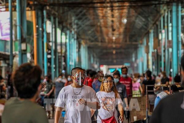 Philippines huy động hơn 8,8 tỷ USD ứng phó dịch COVID-19
