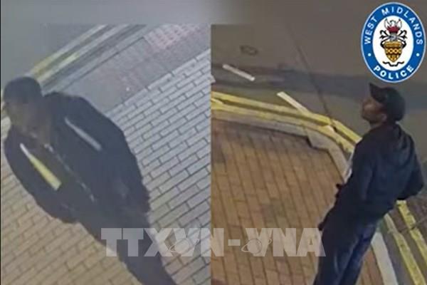 Vụ đâm dao ở Anh: Cảnh sát bắt giữ nghi can