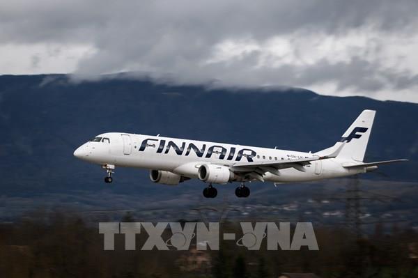 Hãng hàng không Finnair công bố kế hoạch cắt giảm 1.000 việc làm