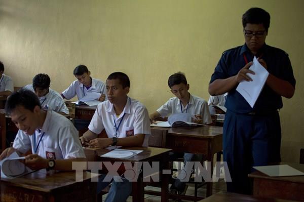 Indonesia chi 100 triệu USD cho chương trình số hóa trường học