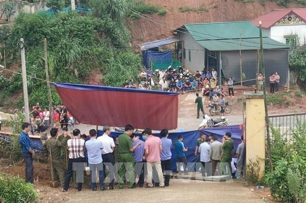 Vụ sập cổng trường tại Lào Cai: Thủ tướng yêu cầu kiểm tra cơ sở vật chất, trường lớp học