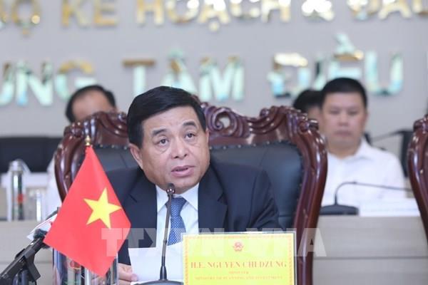 Chia sẻ xu hướng đầu tư mới và kinh doanh tại Việt Nam