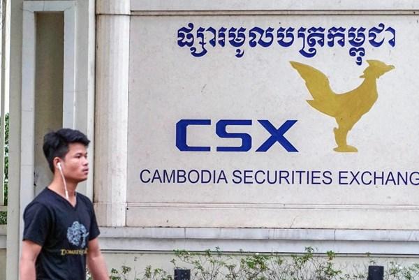 Campuchia sẽ ban hành dự thảo luật về trái phiếu chính phủ