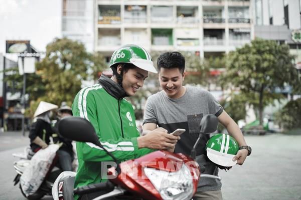 Grab Việt Nam thử nghiệm dịch vụ thuê xe GrabBike theo giờ