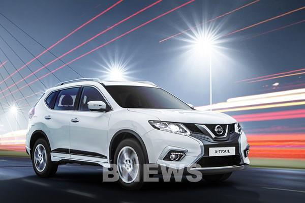 Nissan Việt Nam ưu đãi đặc biệt cho khách hàng mua xe trong tháng 9