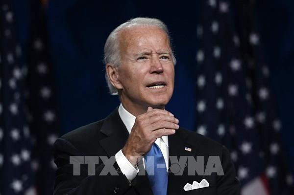 """Bầu cử Mỹ 2020: Các ứng cử viên bước vào giai đoạn """"nước rút"""""""