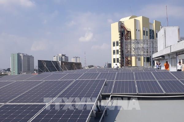 Công ty Thái Lan lên kế hoạch mua lại ba nhà máy điện Mặt Trời ở Việt Nam