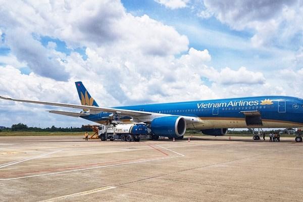 Hủy hàng loạt chuyến bay đến/đi từ sân bay Chu Lai, Đà Nẵng, Phú Bài do bão số 5