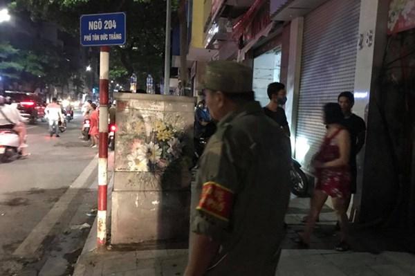 Hà Nội: Vây bắt đối tượng bạo hành dã man con gái ruột