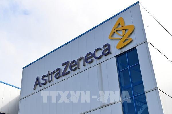 AstraZeneca tạm ngừng thử nghiệm vaccine ngừa COVID-19