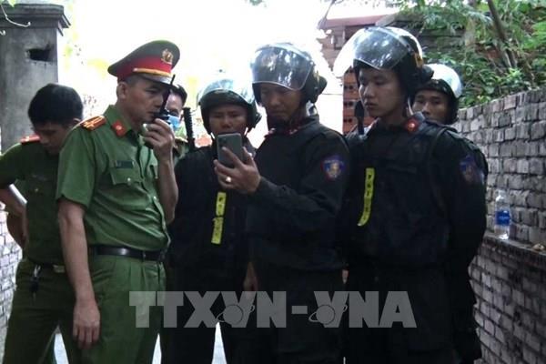Vụ cháu bé bị bố bạo hành tại Bắc Ninh: Di lý đối tượng Đặng Trung Kiên về quê