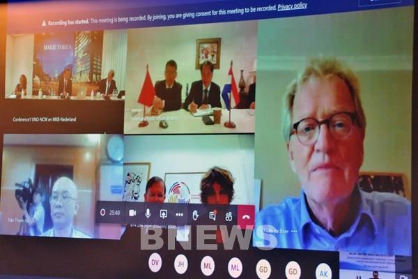 Hiệp định EVFTA: Cơ hội thu hút đầu tư và phát triển kinh doanh Việt Nam – Hà Lan