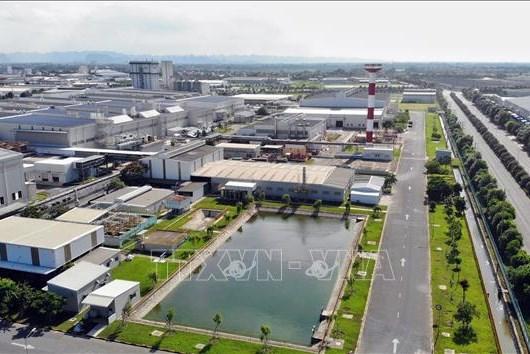 Hà Nam tạo sẵn mặt bằng tại các khu công nghiệp để thu hút nhà đầu tư