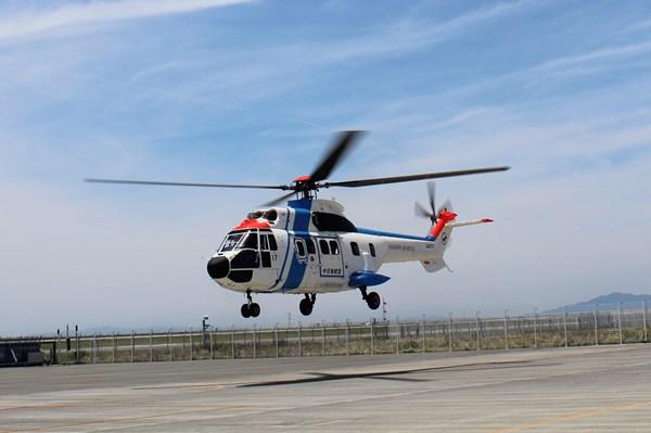 Nakanihon Air đặt mua máy bay trực thăng H215 từ Airbus
