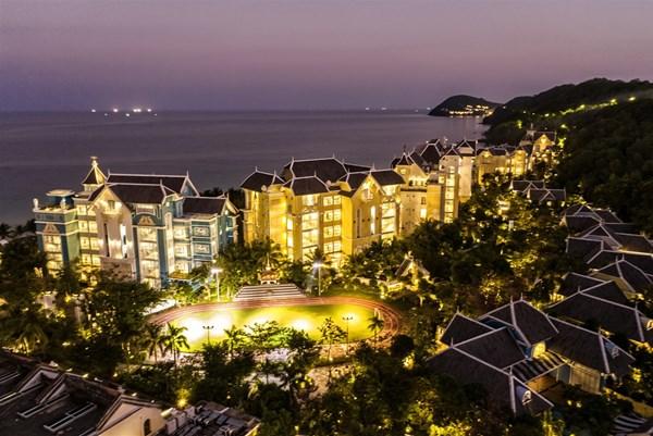 Sun Group kiến tạo điều khác biệt gì ở Nam Phú Quốc?