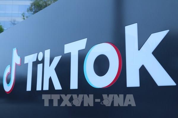 Phiên điều trần của TikTok diễn ra trước khi lệnh cấm của Tổng thống Mỹ có hiệu lực