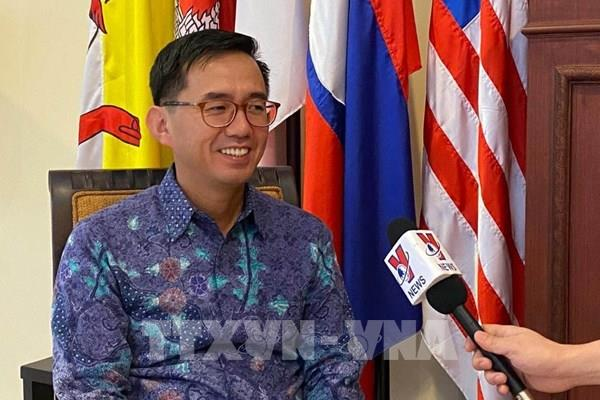 ASEAN 2020: Đại sứ Việt Nam được chọn làm Phó Tổng Thư ký ASEAN