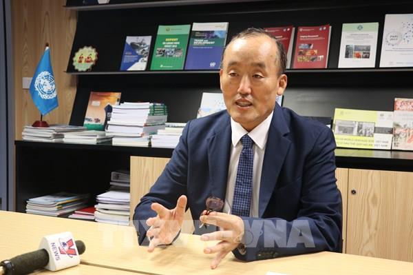 Trưởng Đại diện WHO tại Việt Nam:3 yếu tố để Việt Nam đạt được kết quả chống dịch COVID-19