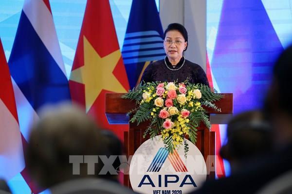 AIPA 41: Hướng tới tầm nhìn mới cho ngoại giao Nghị viện ASEAN trong tương lai
