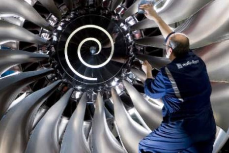 Rolls-Royce PLC lỗ 7,1 tỷ USD vì tác động của dịch COVID-19